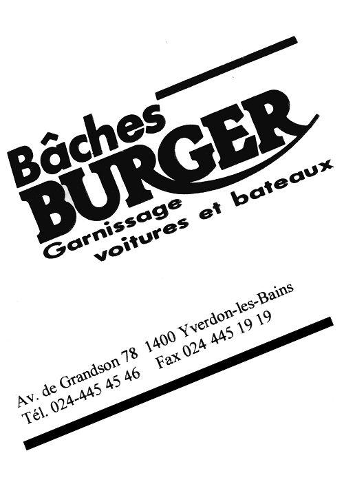 Baches-Burger